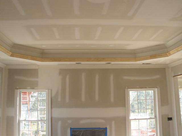 Master Bedroom Tray Ceiling Flickr Photo Sharing