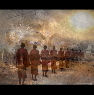 Buddha's Trek