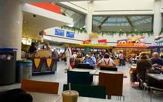 Food Court I