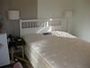 Guest room by littlegreenhaus
