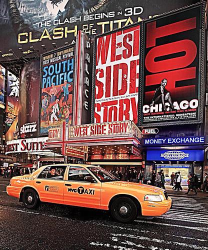 * new york  *