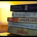 What's on your bookshelf? by jfinite