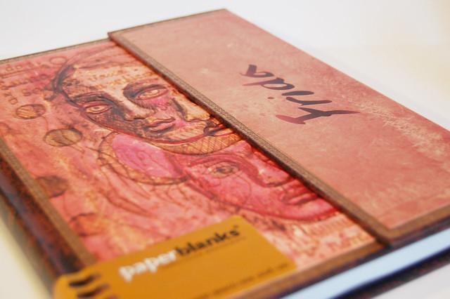 My Frida Kahlo Diary