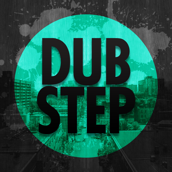 Dubstep iTunes Cover | Flickr - Photo Sharing!