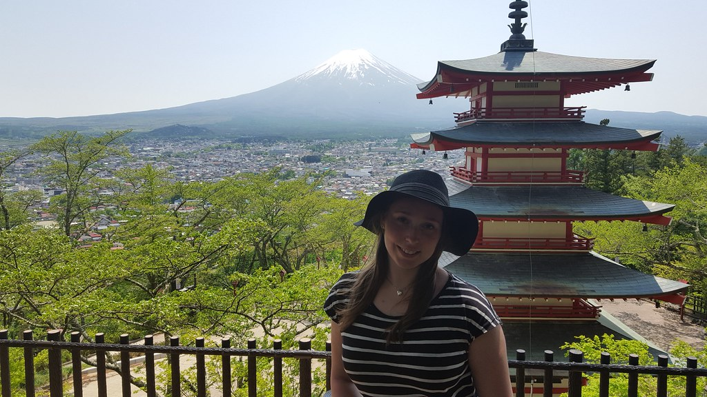 Mount Fuji (1)