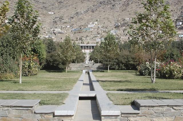 Header of Babur