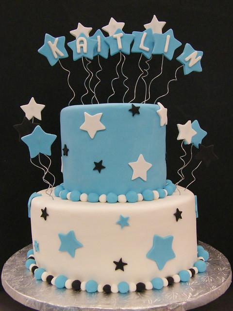 Cake Decorating Ideas Stars : 4098335295_3523636148_z.jpg