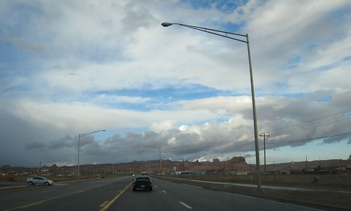 REZ, Clouds, Arizona, Southwest, Navajo IMG_1294
