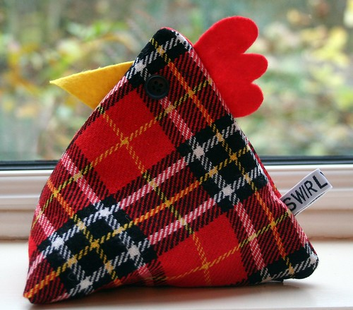 Hamish McPlaid