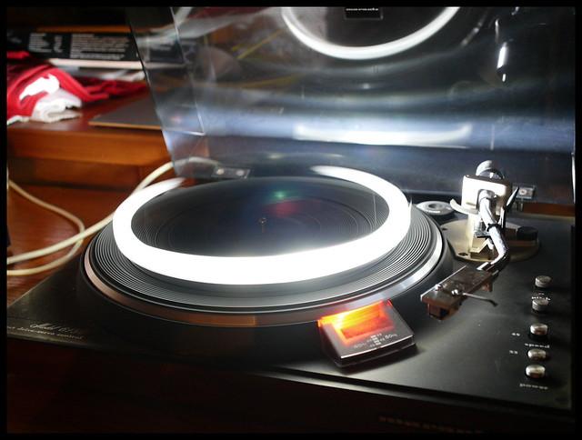 Spin that shit!, Panasonic DMC-L1, LEICA D VARIO-ELMARIT 14-50mm