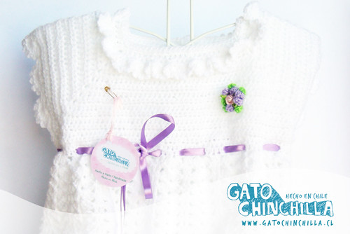 Ropa De Bebe Tejida http://www.flickr.com/photos/gato_chinchilla/4152947033/