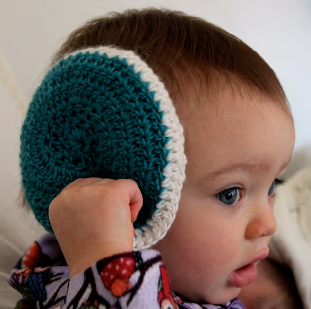 Crochet Patterns For Yarmulke : photo
