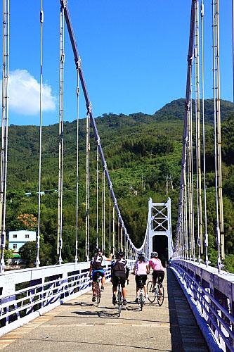 KZ17北橫復興橋