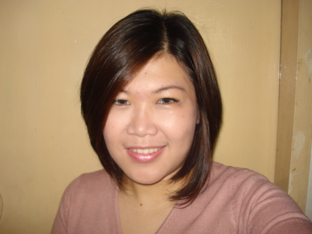Chinese Hairdos Short Hair 74
