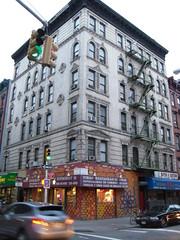 SoHo - New York City