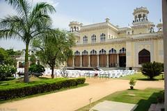 India: Hyderabad Chowmahalla
