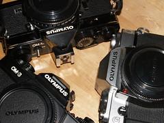 Olympus Gear