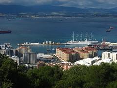 Gibraltar - Port