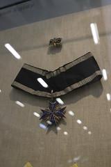Museum der Bundeswehr Dresden - Pour le Merite Orden