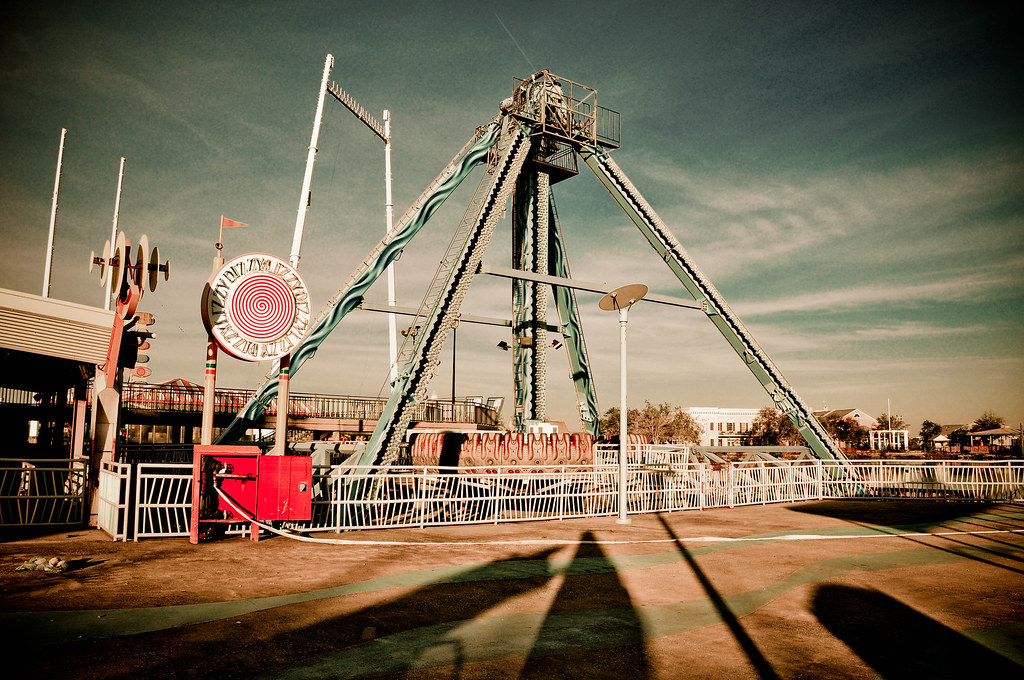 Six Flags New Orleans 202