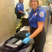 TSA Screener with Checkpoint Friendly Laptop Case