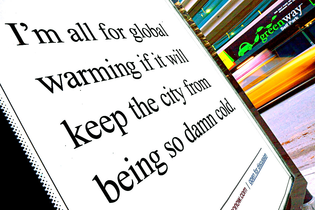 I'm-all-for-global-warming--Chicago