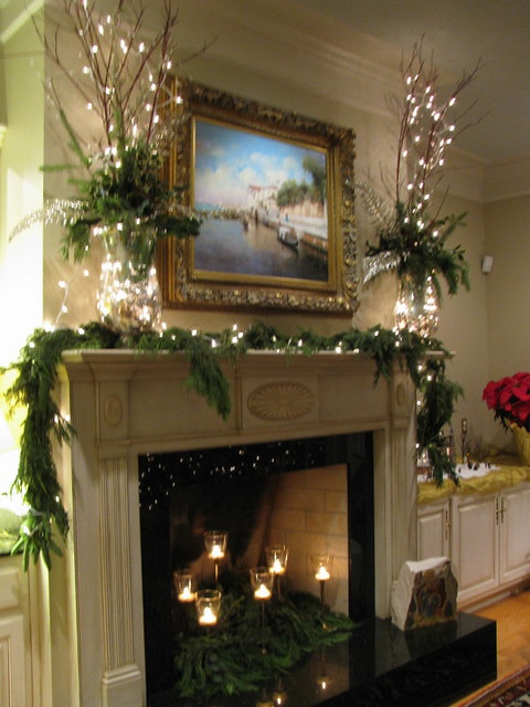 Mini Globe Christmas Lights
