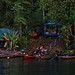 Khao Sok National Park - Longtail boats