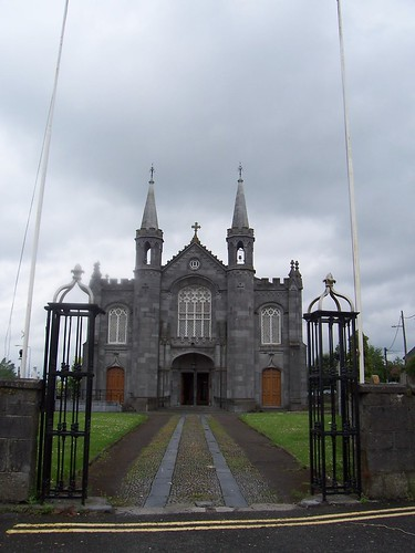 Kilkenny Cathedral photo