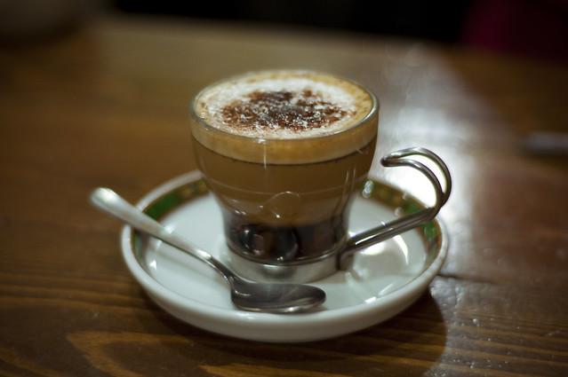 Café marocchino
