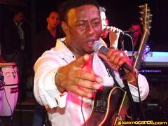 Antony Santos @ Kiosko Bar [26.12.09]