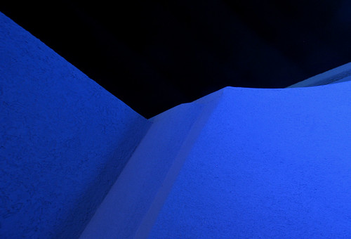 blue light mountain abstract black art lines azul architecture modern dark photography photo mod texas view earth side hill capital pillar inspired angles shades photographic architectural hills rotation column lit inspire geo midcentury waxahachie rotate benton holidayinnexpress kpat