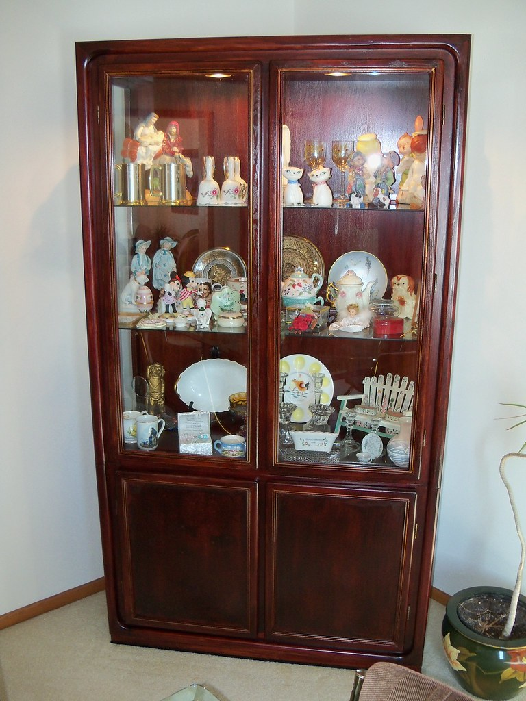 Bobs furniture china cabinet furniture table styles for Affordable furniture kansas city