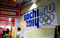 success @ sochi 2014