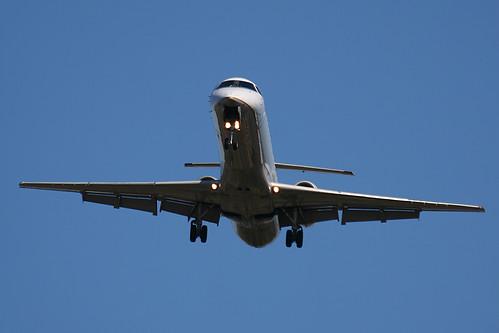 E145 - Embraer ERJ-145LR