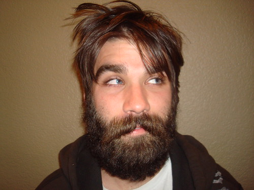 Beard: March 1, 2010