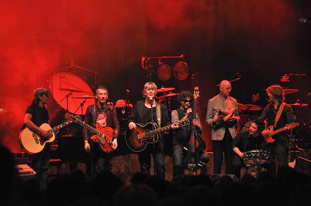 Evry Daily Photo - Concert de Jacques Higelin a la Cigale 2010 403