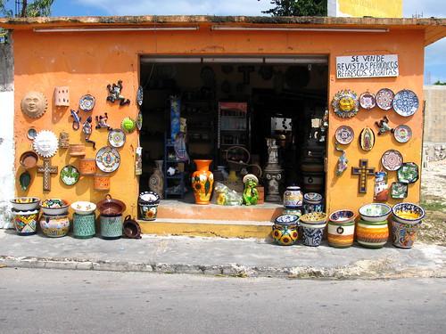 La casa del artesano by Miradas Compartidas