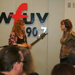 Patty Larkin - WFUV Marquee Session