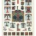014-Letra T-Owen Jones Alphabet 1864- Copyright © 2010 Panteek.  All Rights Reserved