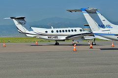 Beechcraft B300 King Air N924SD