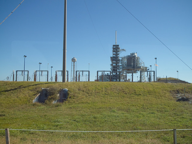Escape from LC-39A