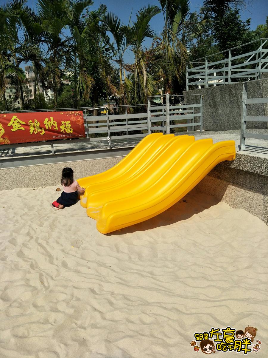鳳凌廣場戲沙池-3