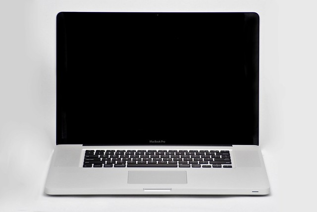 Macintosh Laptop: Apple MacBook Pro - Core 2 Duo 3.06 GHz  (17-inch)
