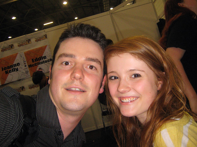 Life Bites Cast Amy Wren and Me...