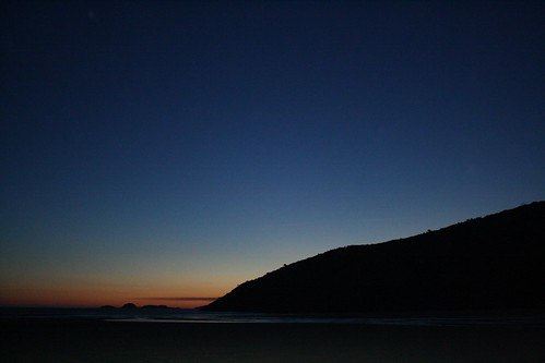 Wilsons Prom Sunset