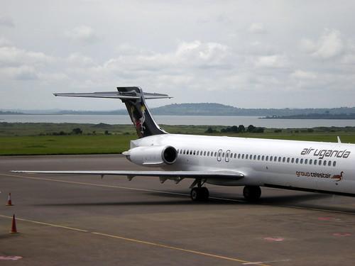 Air Uganda
