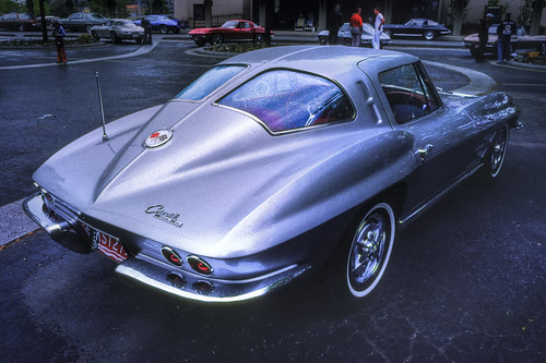 Flickriver hz536n george thomas 39 s photos tagged with chevy for 1964 corvette stingray split window for sale
