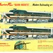 American Flyer Trains - 1954 A.C. Gilbert Toy Catalog Pg26