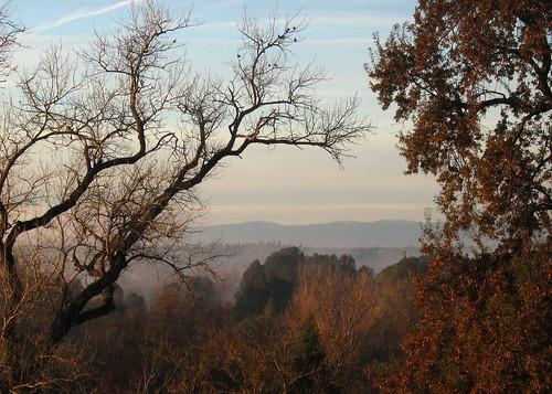 california northerncalifornia landscape redding